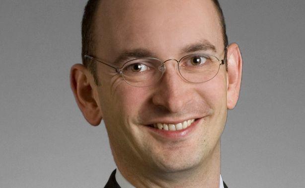 Ulrich Sperl, Fondsmanager