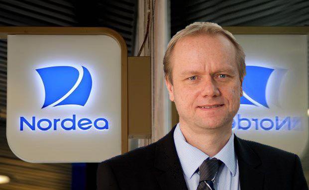 Asbjørn Trolle Hansen ist Manager des Nordea Stable Return Fund / Fotomontage: Getty Images