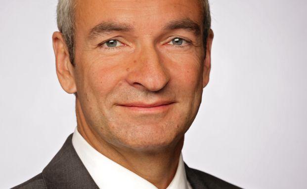Karl Stäcker, Sprecher der Geschäftsführung bei Frankfurt-Trust Asset Management