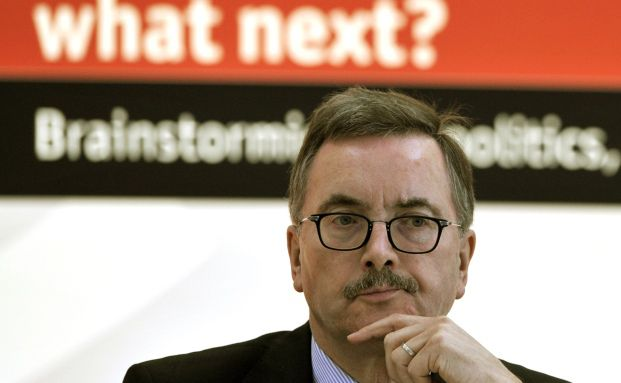 Was kommt als Nächstes? Jürgen Stark, ehemaliger EZB-Chefvolkswirt. Quelle: Getty Images