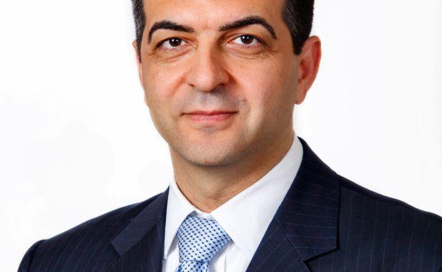 Tassos Stassopoulos, Portfolio Manager für globale und Themen-Portfolios von ACMBernstein