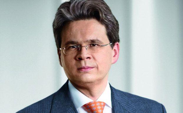 Vorstandsvorsitzender von Vontobel: Zeno Staub