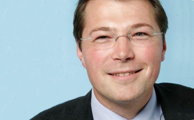 Harald Staudinger, Investmentexperte für die chinesischen und japanischen Kapitalmärkte und Mitbegründer ASPOMA Asset Management Linz