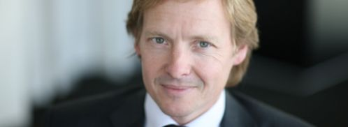 Angus Steel, Nebenwertexperte von Delta Lloyd