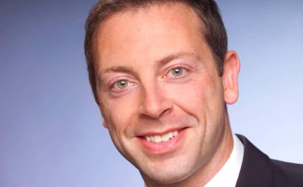 Stefan Becker, neuer Leiter des Wholesale-Gesch&auml;fts <br> bei UBP Asset Management