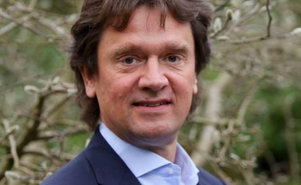 Stefan Böttcher ist Fondsmanager des Magna New Frontiers Fund bei Charlemagne Capital