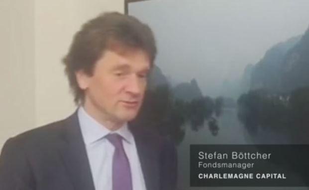 Frontiermarket-Spezialist Stefan Böttcher im Video-Interview