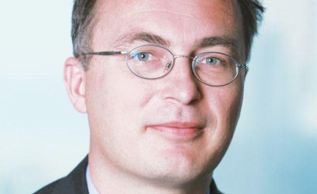 """Stephan Ertz, Leiter der Abteilung Unternehmensanleihen bei Union Investment: """"Wir planen keine signifikante Erhöhung des Risikos"""""""