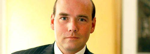 Stefan Naumann, Steria Mummert Consulting