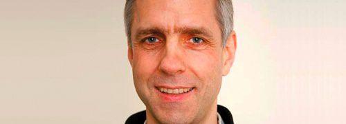 Fondsmanager und Systementwickler<br>Steffen Hauptmann