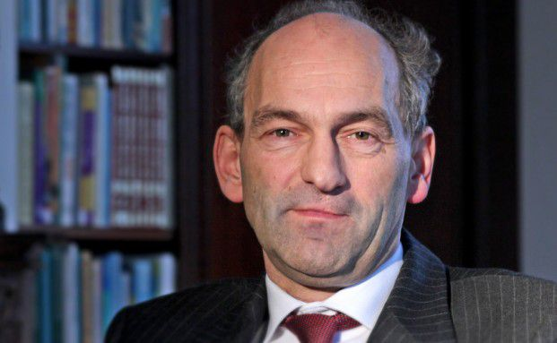 Jurgen Stegmann