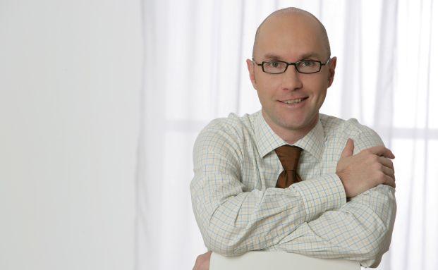 Michael Stegmüller