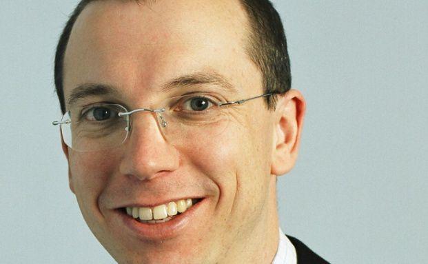 Markus Steinbeis, neuer Manager bei Huber, Reuss & Kollegen.