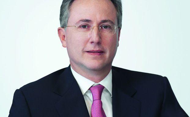 Thomas Steinemann, Chefstratege der Vontobel-Gruppe