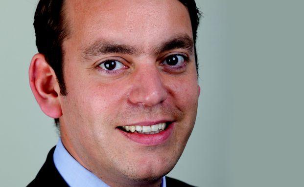 Martin Steinmeyer, Vorstand des Maklerpools Netfonds