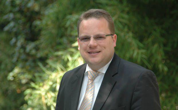 Martin Stenger, Produktmanager Investment bei der HDI-Gerling Lebensversicherung