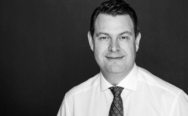 Stephan A. Paxmann ist Vorstand der TME AG.