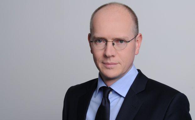 Stephan Bone-Winkel, Vorstand der BEOS Gesellschaft