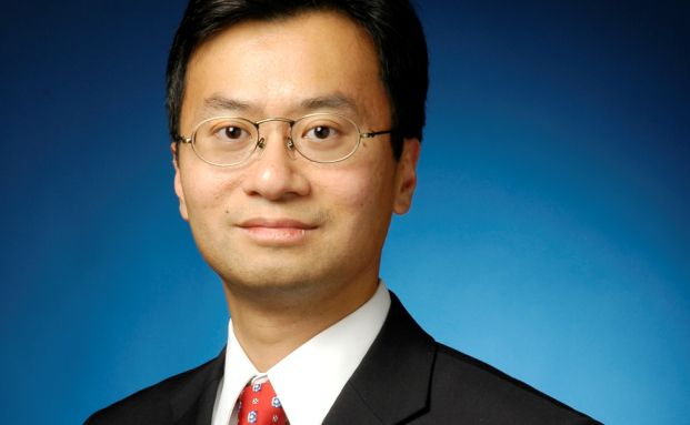 Stephen Ma managt den Fidelity China Opportunities