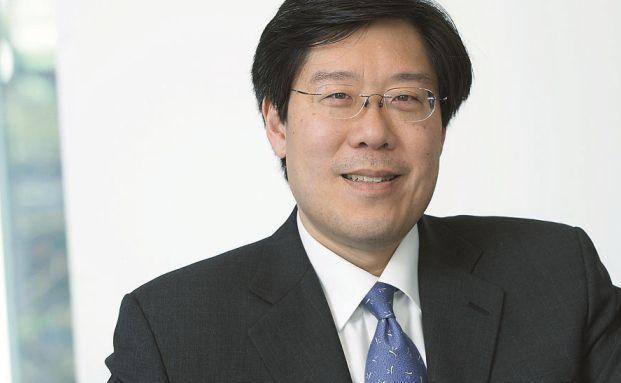 Fondsmanager Stephen Tong