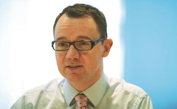 Steven Andrew, Fondsmanager des M&G Income Allocation Fund, ist seit 2005 bei M&G