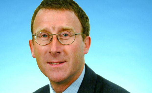Tim Stevenson, Manager des Henderson Pan European Equity
