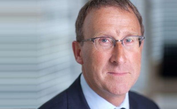 Fondsmanager Tim Stevenson