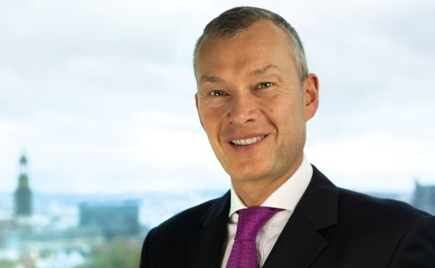Axel Stiehler, Geschäftsführer bei Aquila Capital