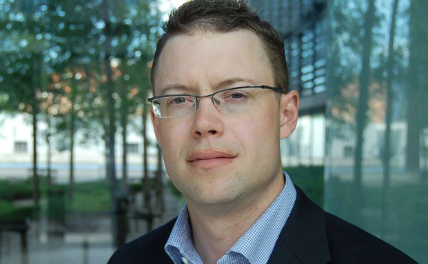 Henrik Stille ist Fondsmanager bei Nordea