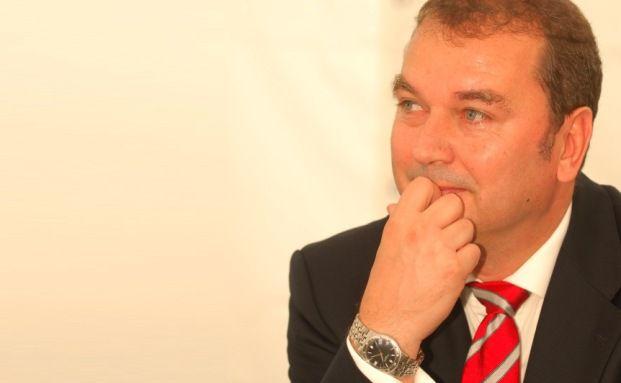 Markus Stillger von der Vermögensvewaltung MB Fund Advisory aus Limburg