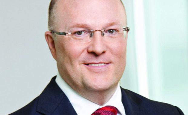 Neuer Vize-Vorstand bei der Dekabank: Georg Stocker
