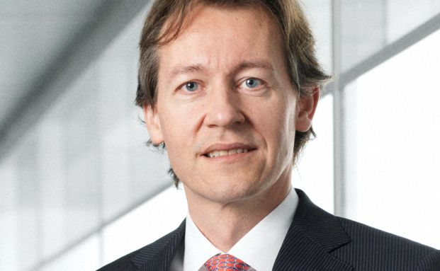 Hans Stoter, ING Investment Management
