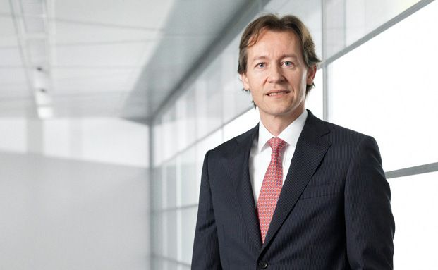 Hans Stoter von ING Investment Managers