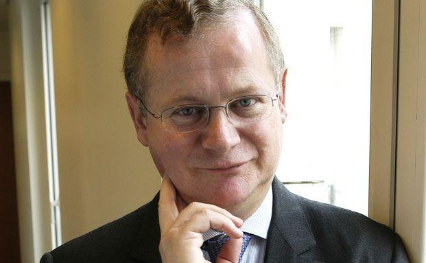 Vincent Strauss, Fondsmanager vom Comgest-Fonds Magellan C