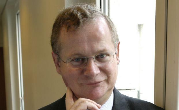 Noch-Comgest-Chef Vincent Strauss: Sein Weggang ändert aber nichts an der guten Bewertung der Fonds, meint Morningstar