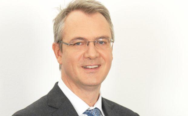 Robert Striberny, neuer Niederlassungsleiter und zukünftiger Partner der Bank Gutmann