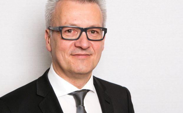 Karl-Heinz Stroscher von Alpha Finanz