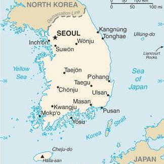 : Nachhaltig investieren in Süd-Korea: Sam, Dow Jones und KPC legen zwei neue Indizes auf