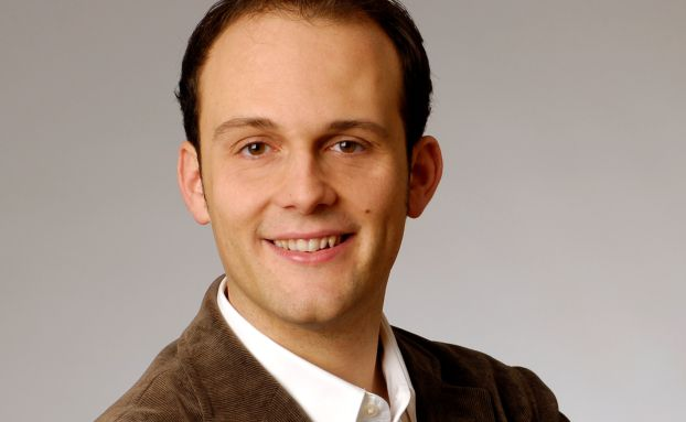 Benjamin Summa, Unternehmensprecher von Pro Aurum