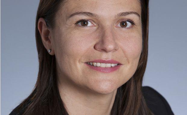 Stephanie Sutton, Investment Director und Strategin für US-Aktien bei Fidelity Worldwide Investment
