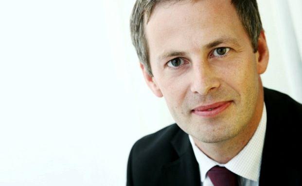Marcus Svedberg, Chefvolkswirt von East Capital