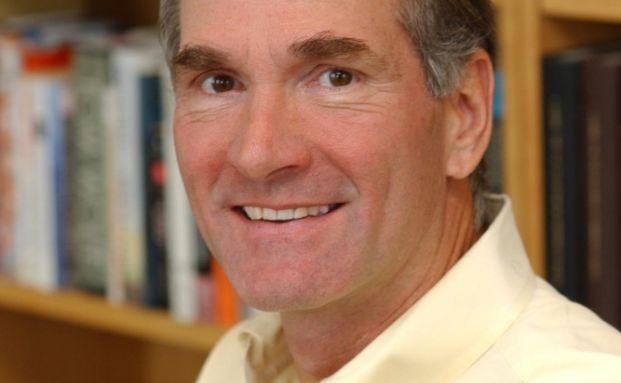 David Swensen, Investment-Chef der Yale-Stiftung. <br> Quelle: Yale