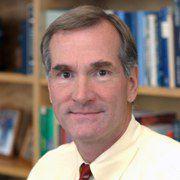 David Swensen<br>Foto: Yale