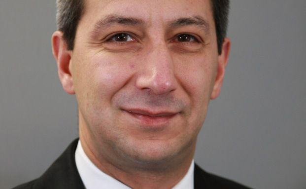 Fondsmanager Kay-Peter Tönnes