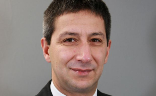 Kay Peter Tönnes, Geschäftsführer bei Antecedo.