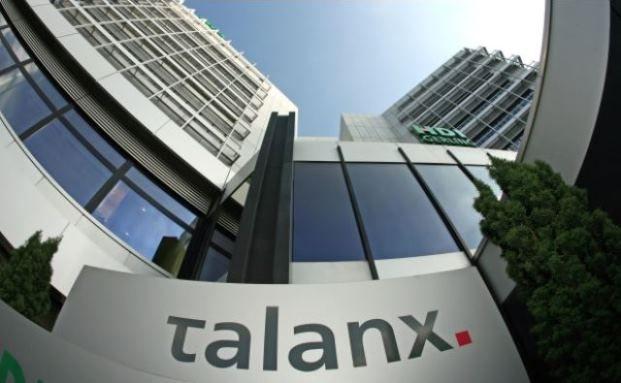 Konzernzentrale der Talanx in Hannover. Foto: Talanx