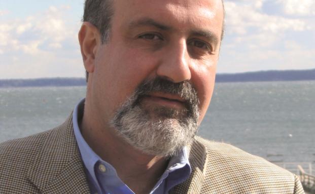 Nassim Nichol Taleb (Foto: privat/dtv)