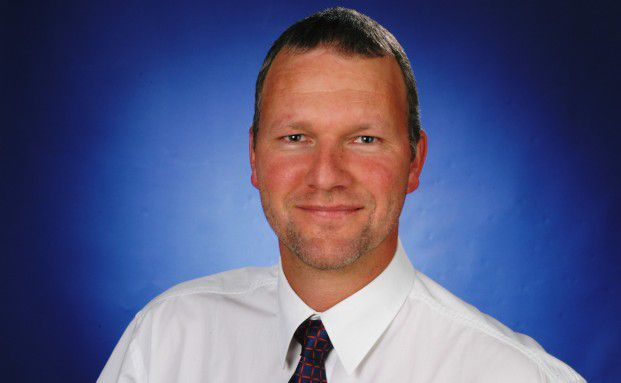 Peter Tamms