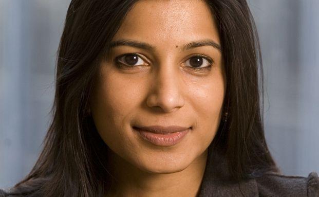 Sonal Tanna managt den JPM Equity Africa