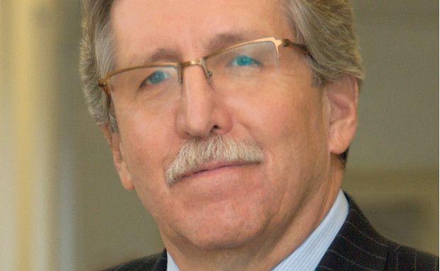 Lorenz Reibling, Vorstand und Senior Partner der Taurus Investment Holding